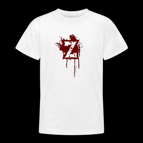 SZ - T-shirt Ado