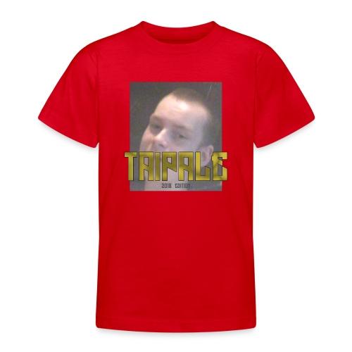 Taipale 2018 Edition - Nuorten t-paita