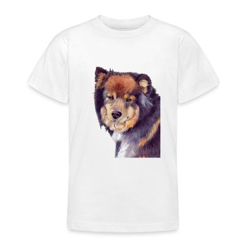 finnish lapphund - Teenager-T-shirt