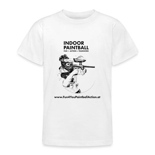 Fun4You T shirts - Teenager T-Shirt