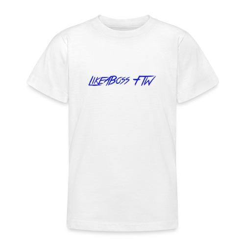 LAB-s_Designs - Teenage T-Shirt