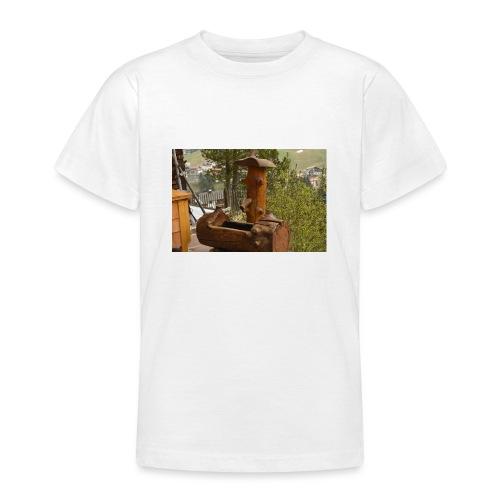 19.12.17 - Teenager T-Shirt