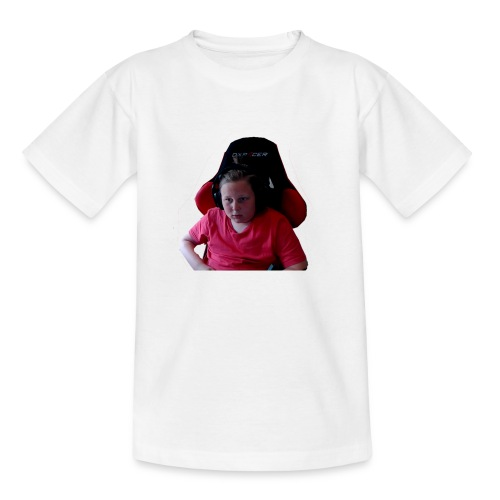 rage - T-shirt tonåring
