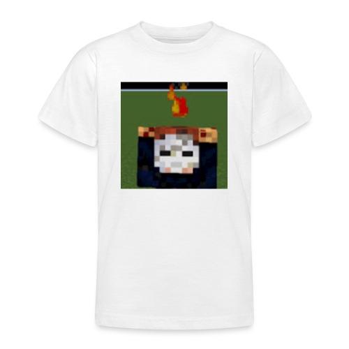 photo - T-shirt tonåring