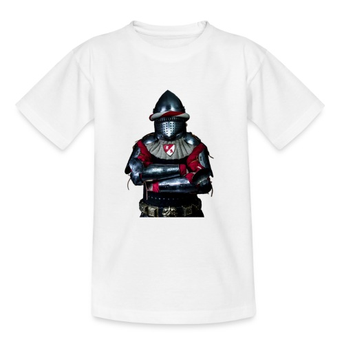 chevalier.png - T-shirt Ado