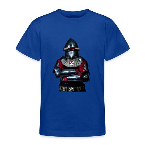 chevalier.png - T-shirt Ado