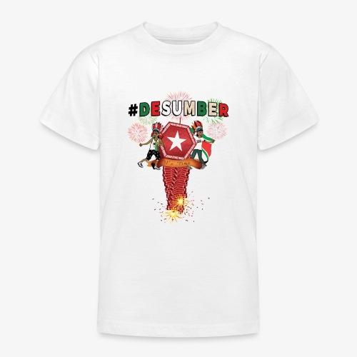 #DESUMBER - Teenager T-shirt
