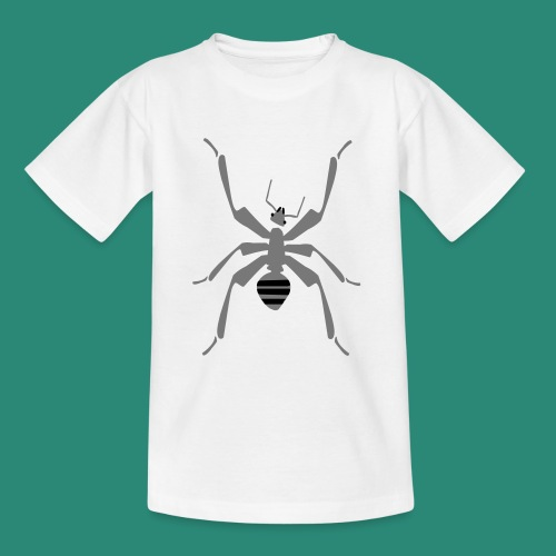 Ameise - Teenager T-Shirt