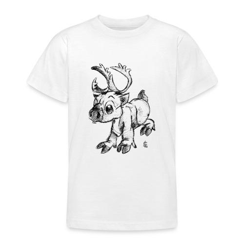 Caribou - T-shirt Ado