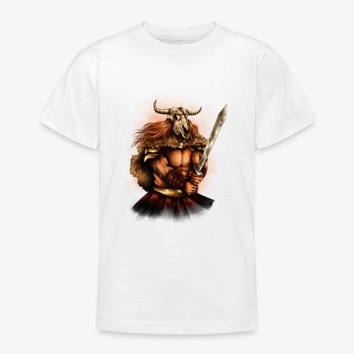 Bataille pour l'honneur - T-shirt Ado