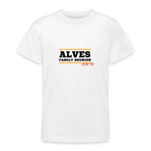 Alves - Maglietta per ragazzi