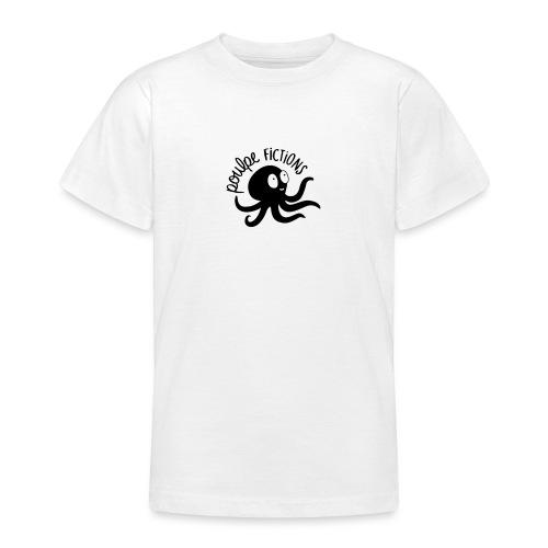 POULPE FICTION - T-shirt Ado
