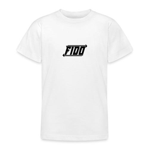 Fido - Simple - Teenager-T-shirt