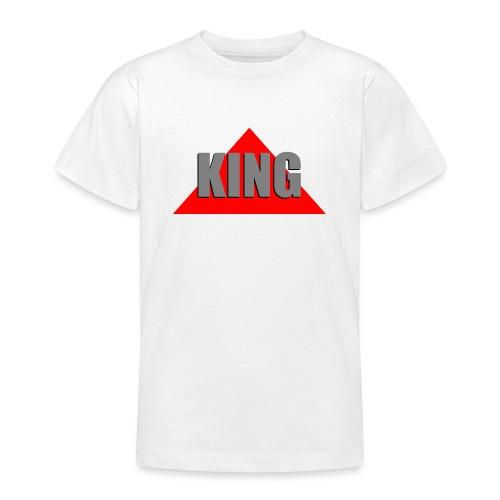 King, by SBDesigns - T-shirt Ado