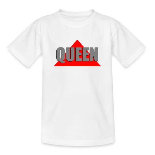 Queen, by SBDesigns - T-shirt Ado