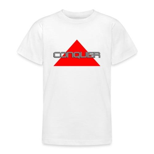 Conquer, by SBDesigns - T-shirt Ado