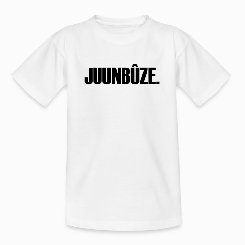 Juunbûze - Teenager T-shirt