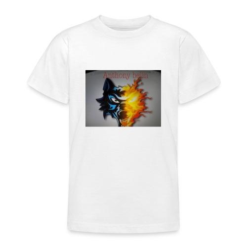E44A4C12 938F 44EE 9F52 2551729D828D - T-shirt Ado