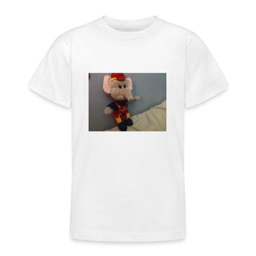 Elliot - T-shirt tonåring