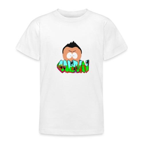 Cokain accessories - Teenage T-Shirt