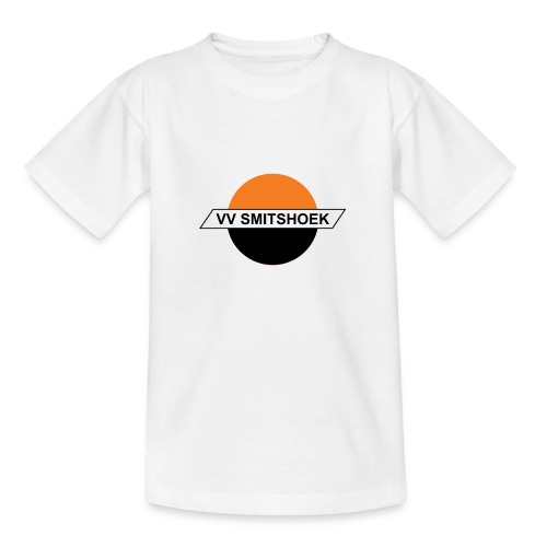 Smitshoek Logo - Teenager T-shirt