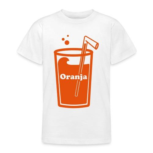 Oranja - Teenager T-shirt