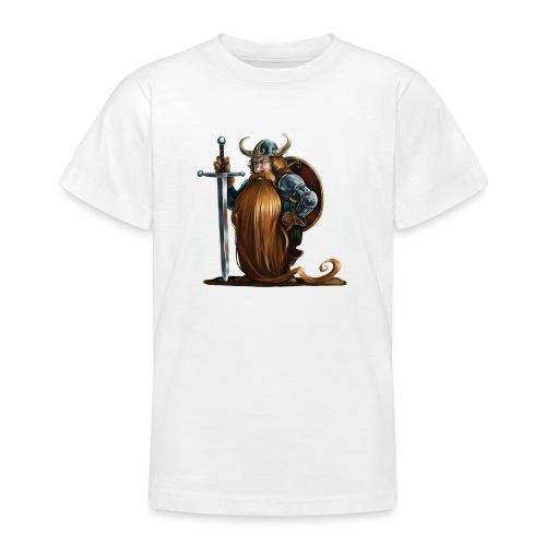 Günther, der Wülde - Teenager T-Shirt