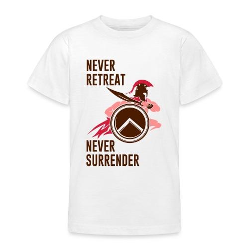 SPARTA - Teenager T-shirt