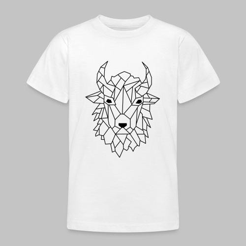 Bison - Teenage T-Shirt