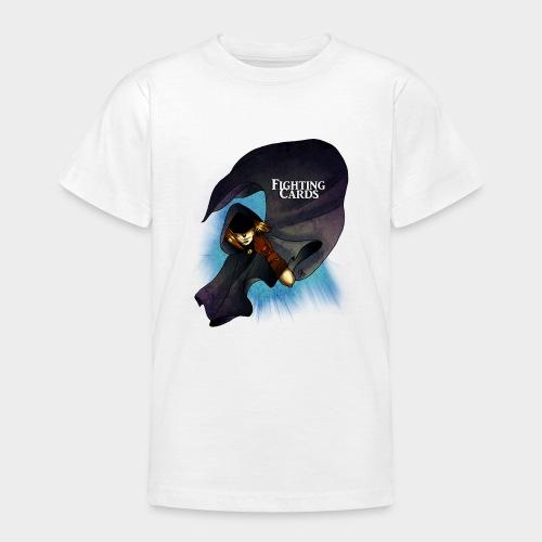 Fighting cards - Rodeur - T-shirt Ado