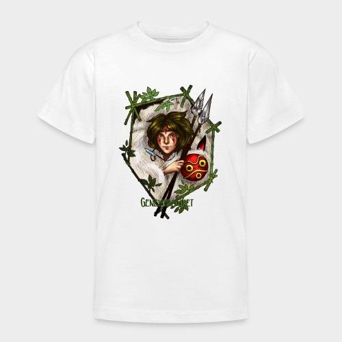 Geneworld - Mononoke - T-shirt Ado