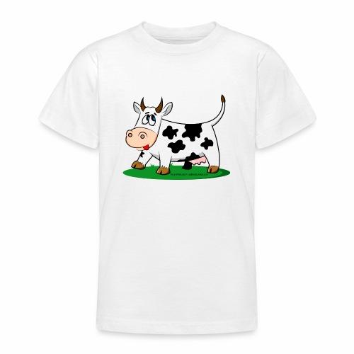 Hilfsprojekt LEBENSLÄNGLICH - Teenager T-Shirt