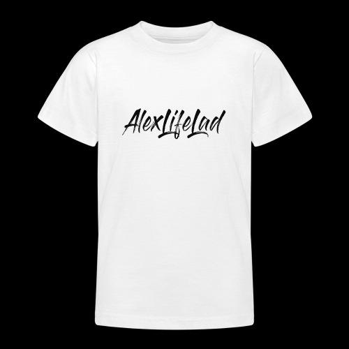 merch - Teenage T-Shirt