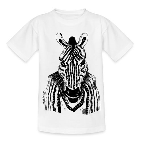 SBarth Quagga - Teenager T-Shirt