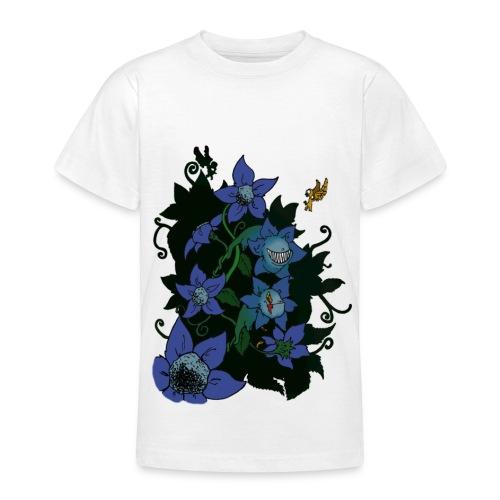 plantomonstres - T-shirt Ado