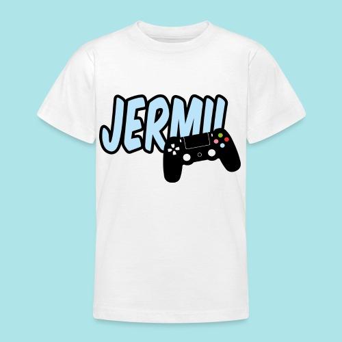 jermil controller - Teenager T-shirt