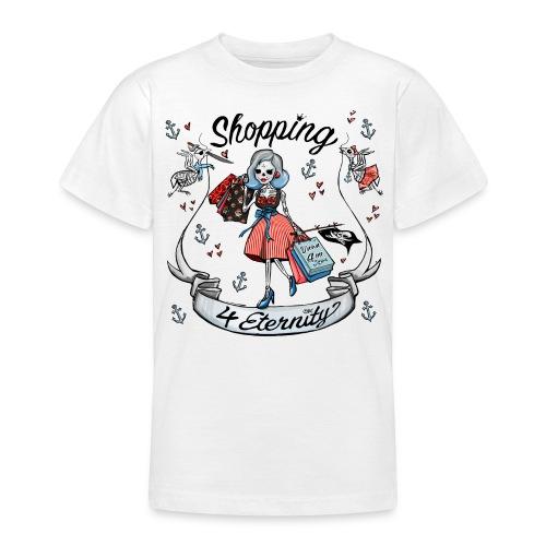 Shopping für immer & ewig, Maritim - Teenager T-Shirt