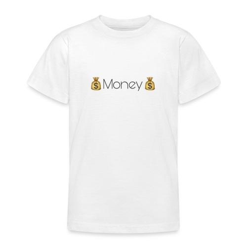 Design Money - T-shirt Ado