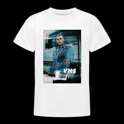 Yung Lean Sadboys Glitch - Teenage T-Shirt