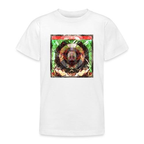 002 - Teenager T-shirt