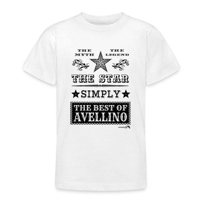 1,03 The Star Legend Avellino