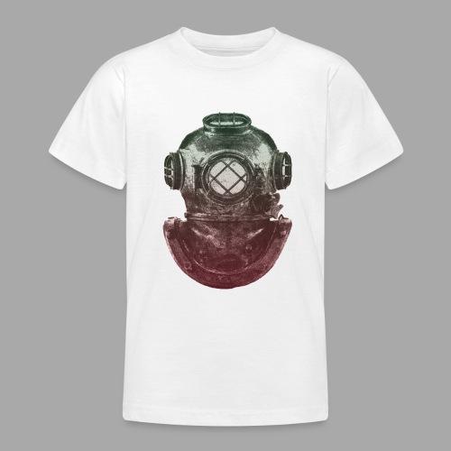 Diver - Nuorten t-paita