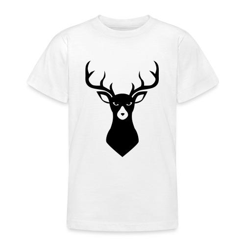 Caribou 9 - T-shirt Ado