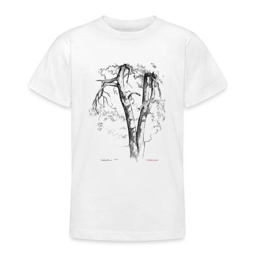 Halaus, Hug - Nuorten t-paita