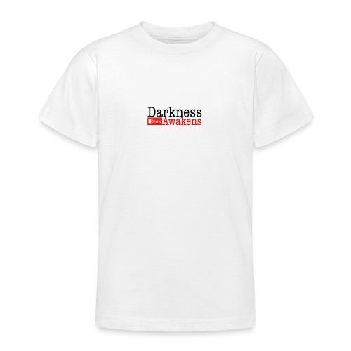 Official Darkness Awakens - Teenage T-Shirt