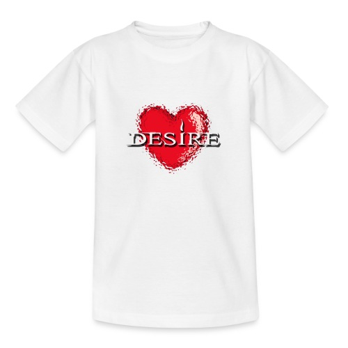 Desire Nightclub - Teenage T-Shirt