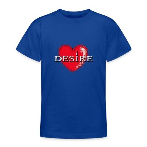 Desire Nightclub - Teenage T-Shirt