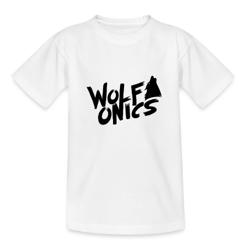 Wolfonics - Teenager T-Shirt