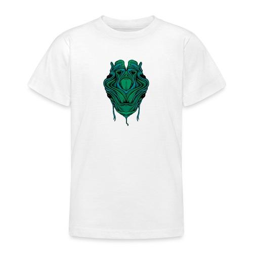 Creature - Teenage T-Shirt