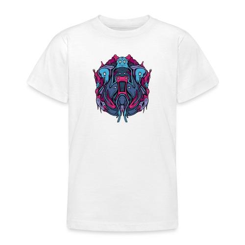Insight - Teenage T-Shirt